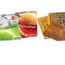 банки моментальными кредитными картами на