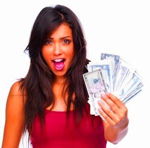 Взять кредит наличными в день обращения