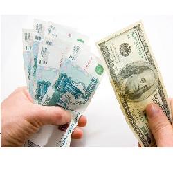 Конвертация денежных переводов