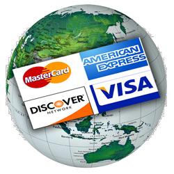 Можно ли открыть кредитную карту иностранного банка