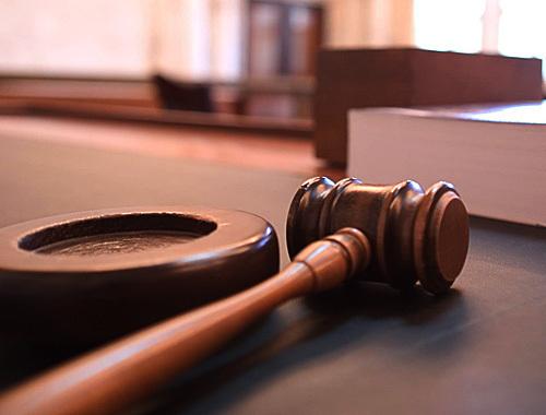 Что может присудить суд за кредит посмотреть долги перед налоговой